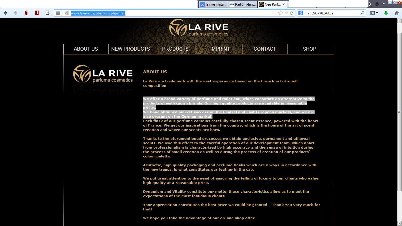 site-larive1